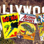 Top Comic Movies