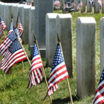 Memorial Day Weekend Musings