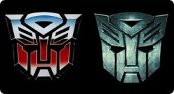 Transformers - Then And Now