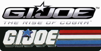 GI Joe: Then & Now