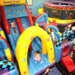 The Bounce House – A Torture Device For Parents