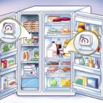 The Refrigerator Saga