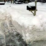 Snowblowing Etiquette