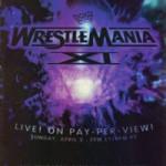 WrestleMania XI – The Lawrence Taylor Debacle