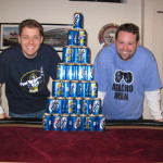 Better Later Than Never – The Beeramid 2010
