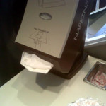 Things That Piss Me Off: The Napkin Dispenser