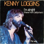 Kenny Loggins Album