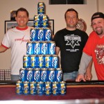 The Beeramid – 2011 Edition