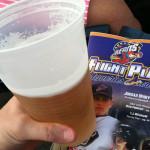 Beer Shots – Akron Aeros Baseball