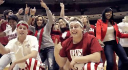 This is Indiana!