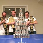 Beeramid 2016 - WrestleMania 32