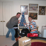 Beeramid 2006 - WrestleMania 22