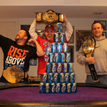 Beeramid 2012 - WrestleMania 28