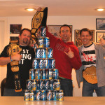 Beeramid 2013 - WrestleMania 29