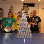 Beeramid 2014 - WrestleMania 30