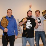 Down Year For The Beeramid – WrestleMania 31