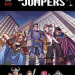 Action Lab Entertainment Presents: Double Jumpers