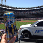 Progressive Field – Baseball & Beer