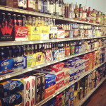 Bryan Adams And The Beer Aisle