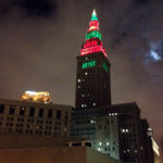 The Terminal Tower – All Decked Out