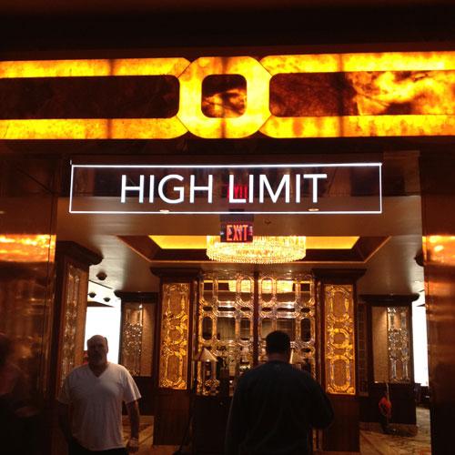 Casino high limit bonus casino deposit free play