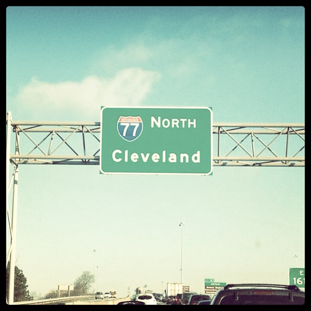 No More Gray In Cleveland