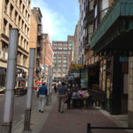 The Patio Furniture Will Return To East 4th