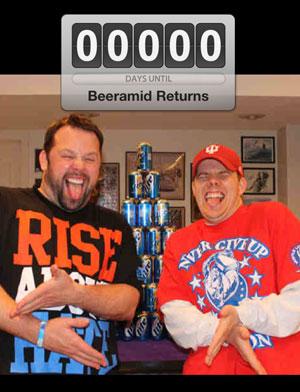 The Beeramid Returns