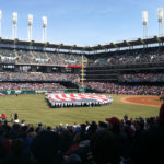 Opening Day Is a Beautiful Thing In Cleveland
