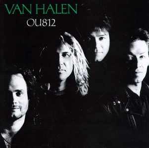 OU812 - Van Halen (1988)