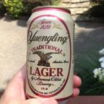 Beer Shots – Yuengling Lager – Clambake Big Bass Lake
