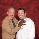 Meeting Robert Englund – Welcome To Prime Time Chewie