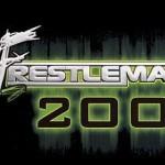 WrestleMania 16 Logo