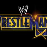 WrestleMania 18 Logo