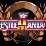 WrestleMania 9 Logo