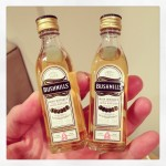 The First Non Sudsy Beer Shot – Bushmills Irish Whiskey