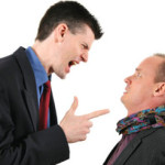 The Overzealous Salesman –  Get The Picture Sir