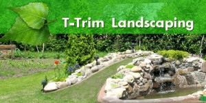 T-Trim Landscaping & Tony Chasar