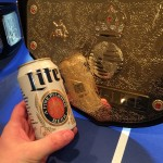 Beer Shots – WrestleMania 26 – 406-4-Life