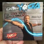 DDP Yoga - Discs 1 & 2 Front