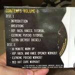 DDP Yoga Extreme - Disc 1