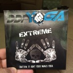 DDP Yoga Extreme - Front