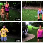 The ALS #IceBucketChallenge – A Family Affair