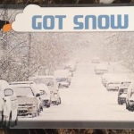 2014 / 2015 Snow Removal Scam – Got Snow?
