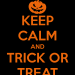 Trick-Or-Treat Should Only Be On One Night – Halloween
