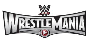WrestleMania 31 Logo