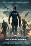 Captain America The Winter Soldier (2014)