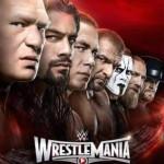 WrestleMania 31 Final (?) Card & Predictions