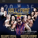 WWE HOF Ceremony Drinking Game