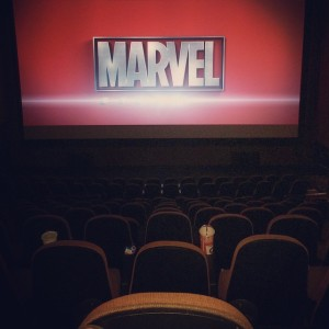 Age Of Ultron Theater
